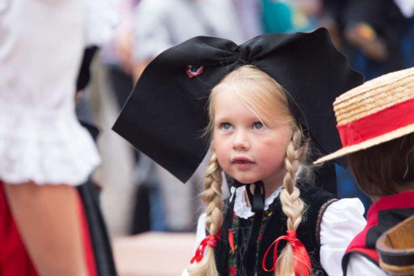 costume traditionnel alsace