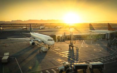 Ryanair pire compagnie aérienne pour les anglais. A l'aéroport de Strasbourg, évitez le vol de Tunis !