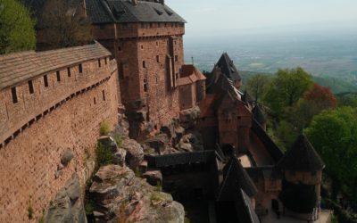 Circuit touristique unique en Alsace
