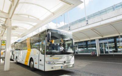 Nos conseils du parking au bus Lufthansa à la gare Strasbourg
